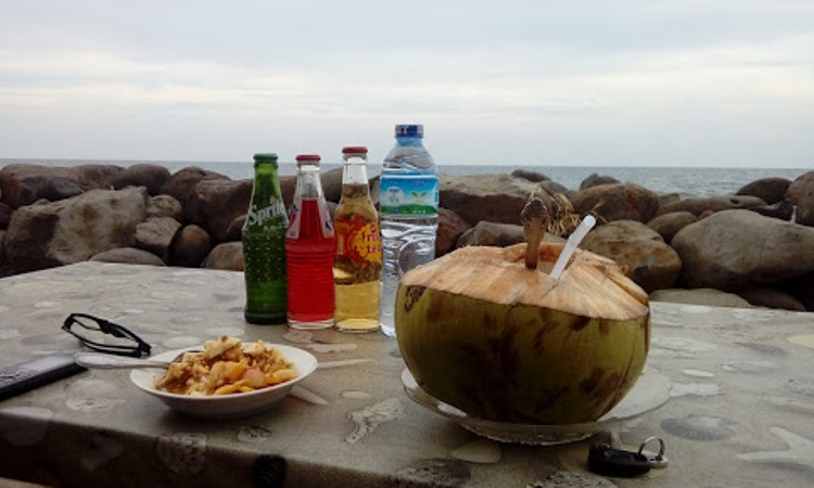 Ulee Kapkap Restaurant