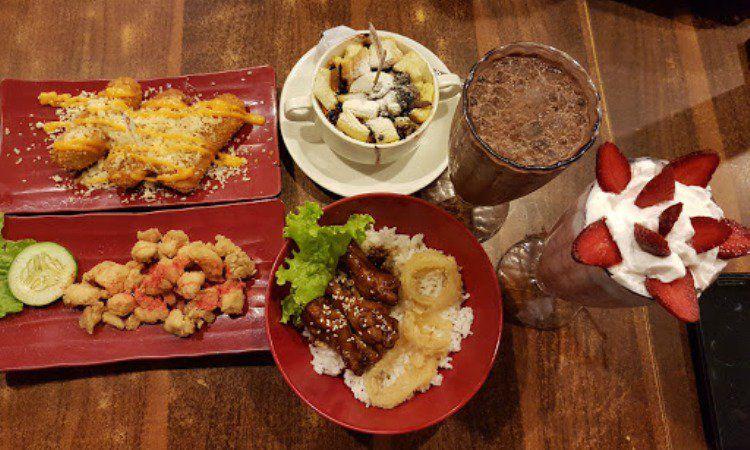 #WKWK Food n Drink Batang
