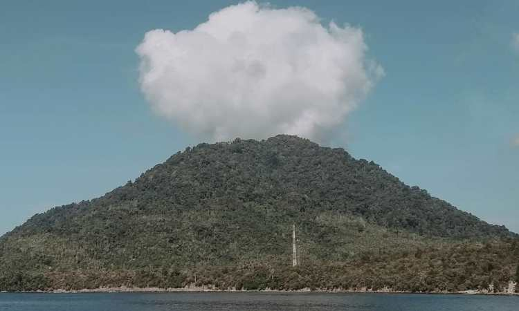 Gunung Jaboi
