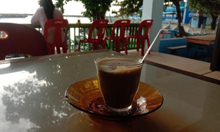 Kedai Kopi Pantai Jaya