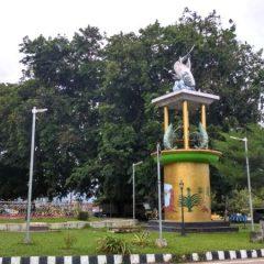 Tempat Wisata Bangka Tengah