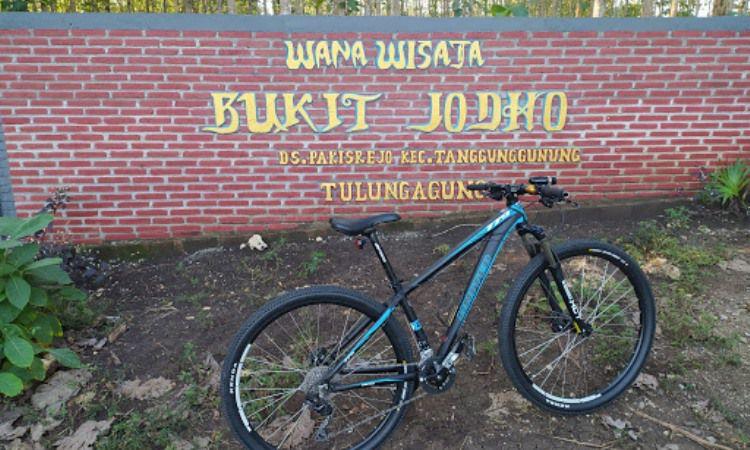 Bukit Jodho
