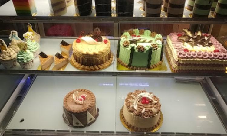 Cia Cia Bakery and Resto
