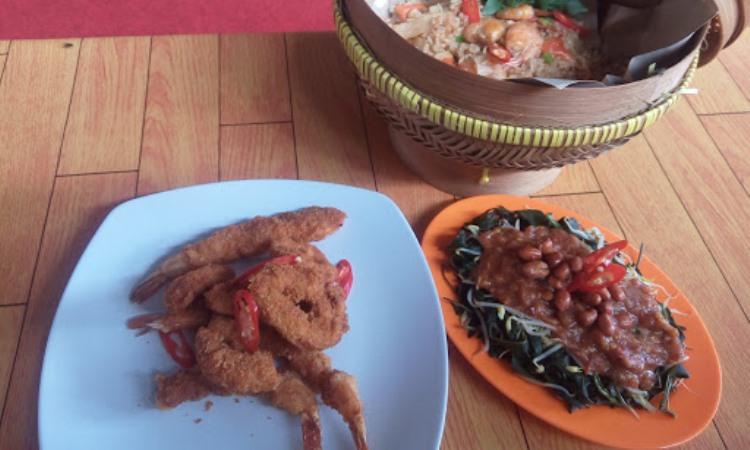 Istana Seafood Trenggalek