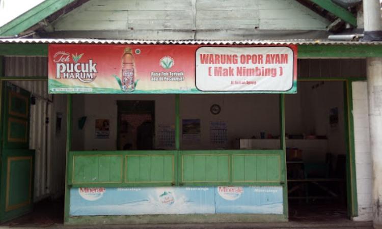 Mak Mbing Opor