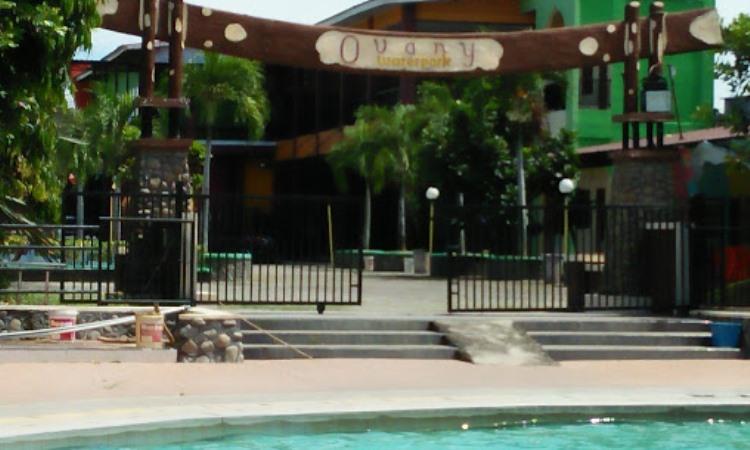 Ovany Water Park