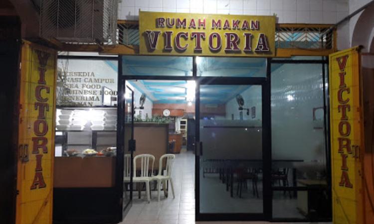 Rumah Makan Victoria Watampone
