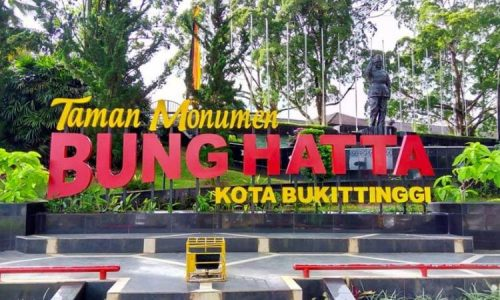 15 Tempat Wisata di Bukittinggi Terbaru & Paling Hits