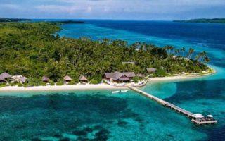 15 Tempat Wisata di Wakatobi Terbaru, Terindah & Paling Hits