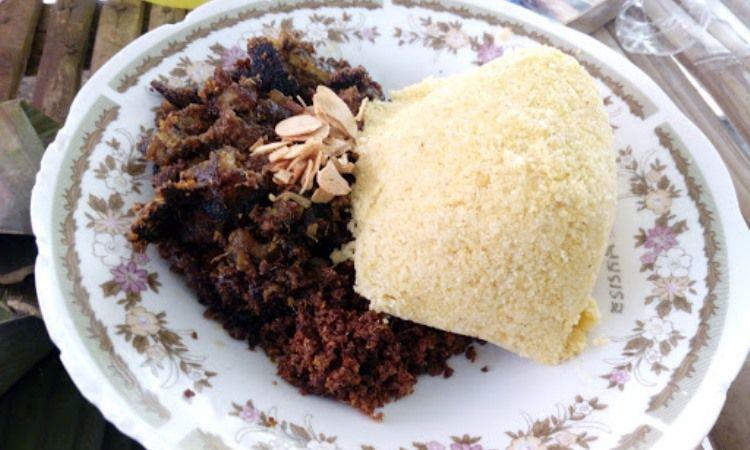 Warung Bagong