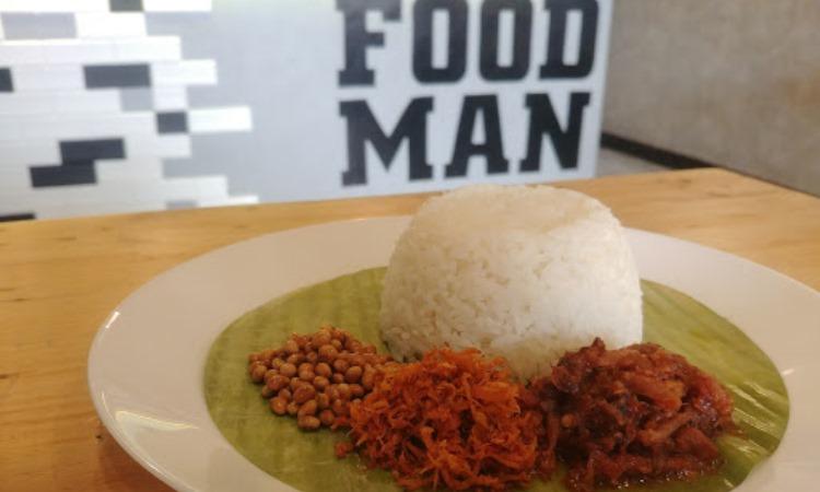Warung Foodman