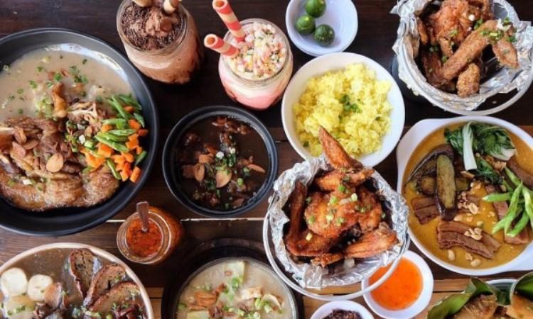 10 Wisata Kuliner di Sibolga yang Terkenal Enak