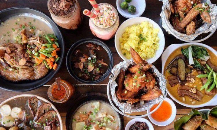 10 Wisata Kuliner di Binjai yang Terkenal Enak