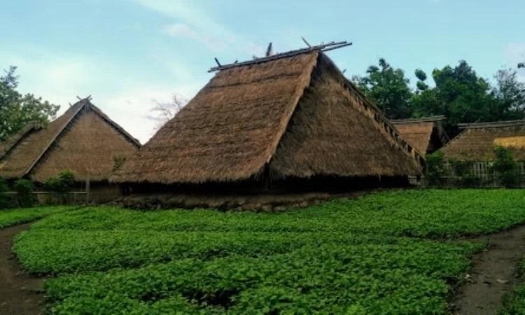 Desa Gumantar