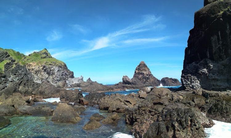 Pantai Panggang