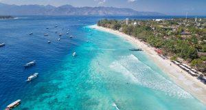 15 Tempat Wisata di Lombok Utara Terbaru, Terindah & Paling Hits
