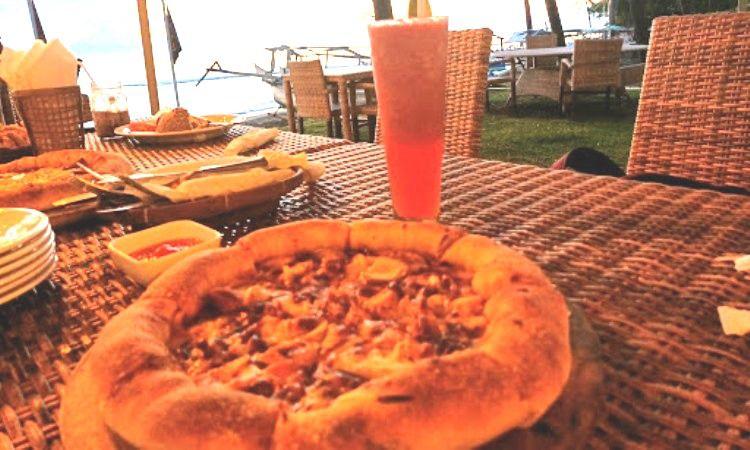 Verve Beach Club & Restaurant
