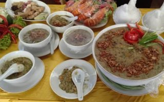 10 Wisata Kuliner di Berau yang Terkenal Enak
