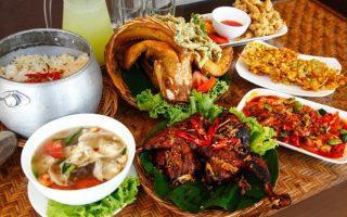 10 Wisata Kuliner di Kutai Barat yang Terkenal Enak
