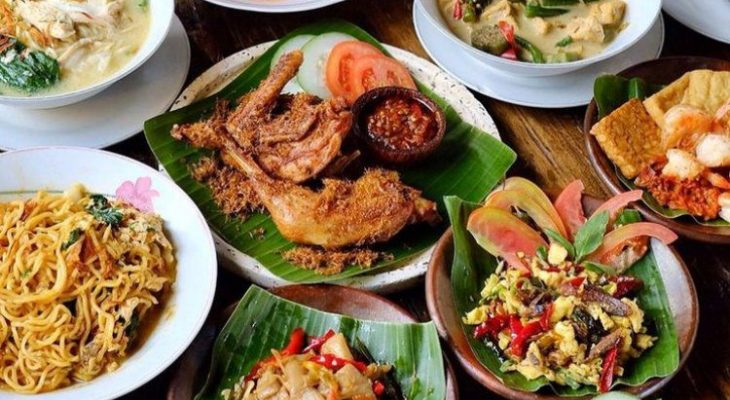 10 Wisata Kuliner di Lombok Barat yang Terkenal Enak