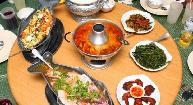 10 Wisata Kuliner di Lombok Utara yang Terkenal Enak