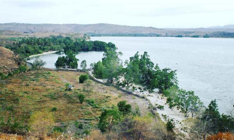 Bukit Matompo