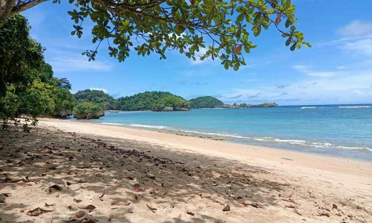 Pantai Kondang Merak, Malang