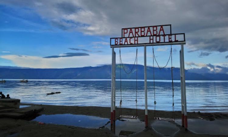 Pantai Parbaba, Samosir