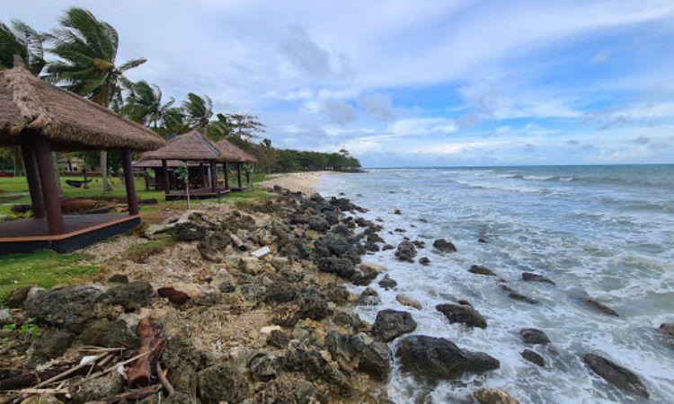 Pantai Tanjung Lesung, Pandeglang
