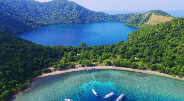 14 Tempat Wisata di Dompu Terbaru, Terindah & Paling Hits