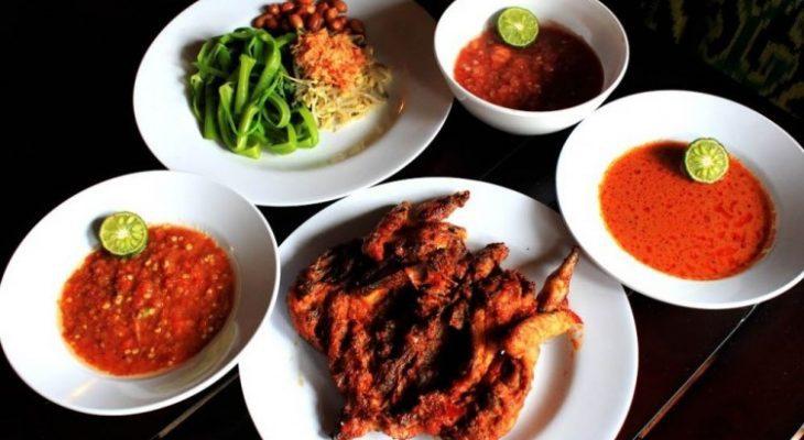 10 Wisata Kuliner di Lombok Tengah yang Terkenal Enak