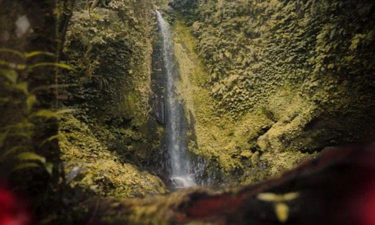 Air Terjun Batu Kawangan