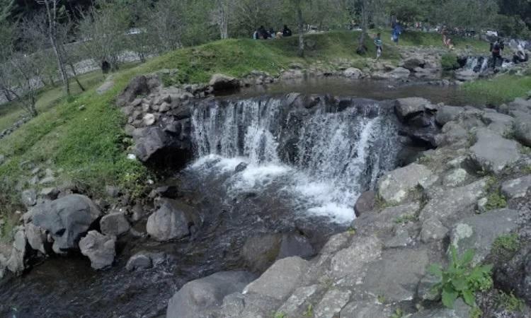 Air Terjun Cibogo