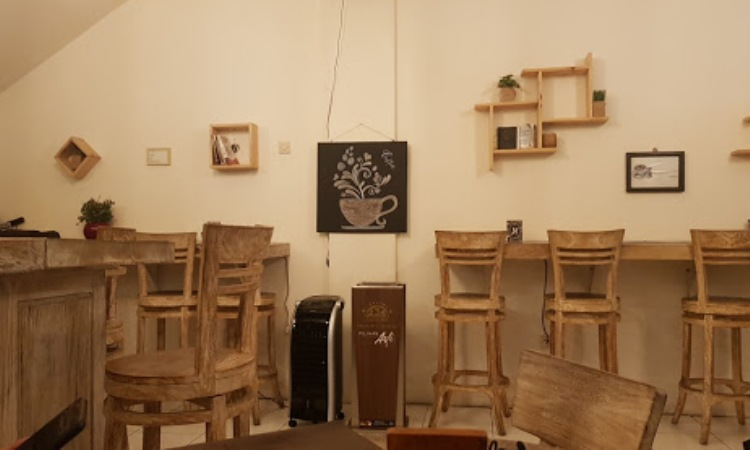 Aroma Coffee Corner
