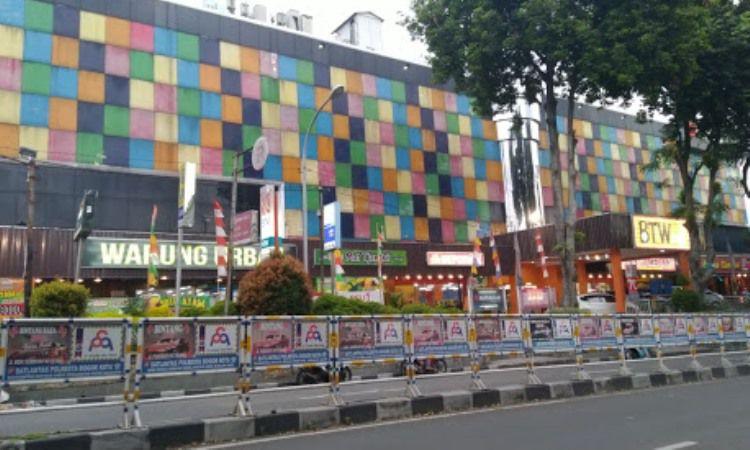 BTW Mall
