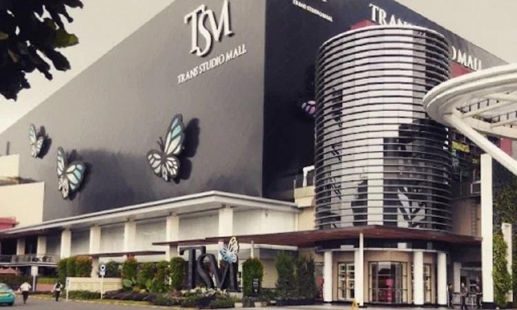 Bandung Supermall (Trans Studio Mall)