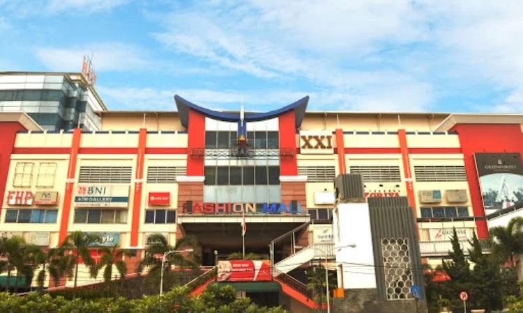 Bandung Trade Center (BTC)