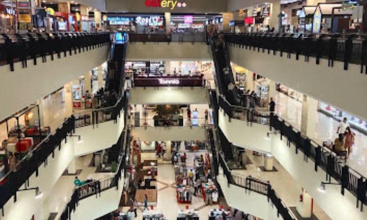 Botani Square Mall