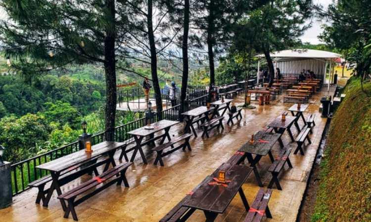 Cafe Elji