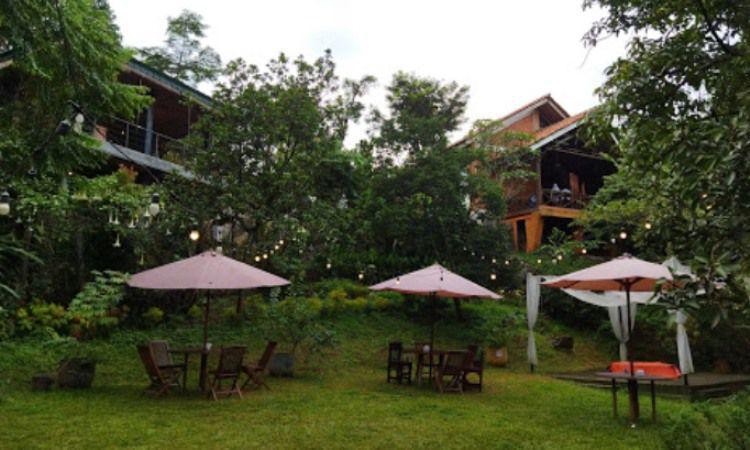 Cafe Kebun Teduh