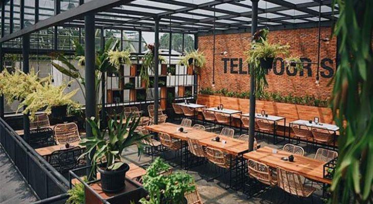 22 Cafe & Tempat Nongkrong di Bogor yang Hits dan Kekinian
