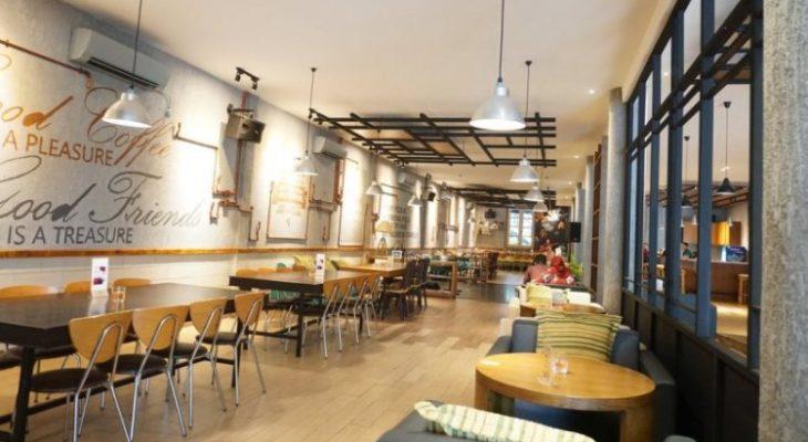 15 Cafe Tempat Nongkrong di Cirebon yang Hits dan Kekinian