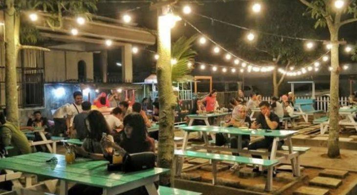 10 Cafe & Tempat Nongkrong di Subang yang Hits dan Kekinian