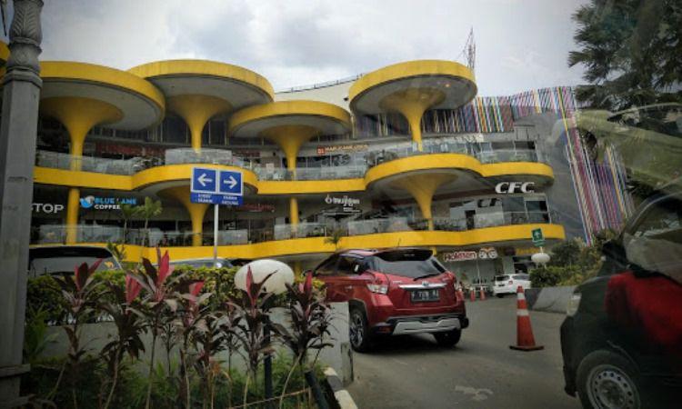 Cibinong City Mall
