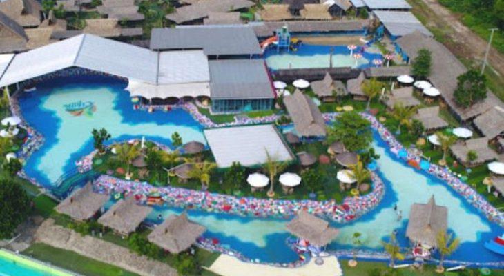 Cikao Park Purwakarta, Destinasi Wisata Air Favorit Keluarga
