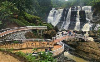 15 Curug di Bandung yang Paling Indah & Hits