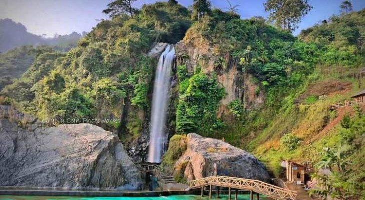 11 Curug di Sentul Bogor yang Paling Indah & Hits