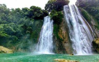15 Curug di Sukabumi yang Paling Indah & Hits
