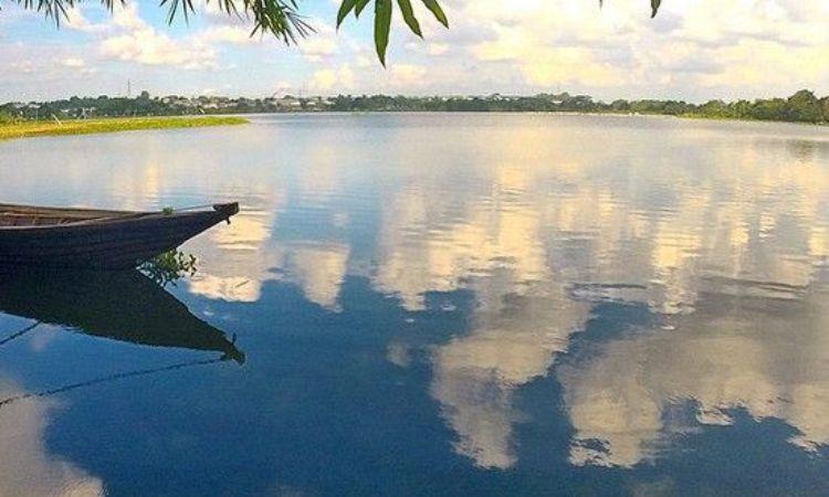 Danau Kalimati
