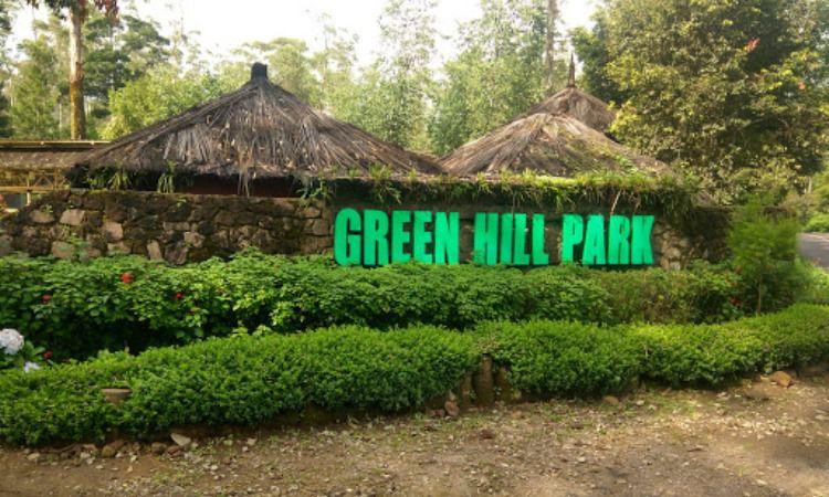 Green Hill Park TWA Cimanggu